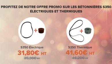 Promo-pack-poulie-courroie-imer-electrique-thermique